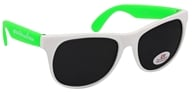 LuckyVitamin Gear - Spread the Wellness Sunglasses One Size ...